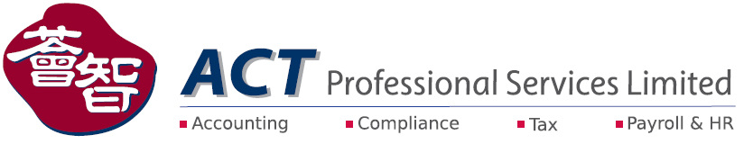 ACT Professional Services Limited